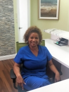 Practice Administrator - Amelia is our Practice Administrator,  and  will always greet you with a smile at Beach Tree Dental Care.  She is responsible for the day to day operations of our practice.  She has over 30 years of experience in dental practice management, and can assist you with any concerns you may have regarding your care.  She is committed to making sure your dental experience is comfortable, personalized and affordable. She  looks forward to working with you and your family with the dental excellence you deserve.  Amelia loves dentistry, believes in our mission, and cares about our patients.