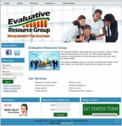 Evaluative Resource Group Website - Evaluative Resource Group Website