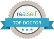 "Realself Top Doctor - Dr. Arrington Honored at  Realself <br /><br />Based on his credentials, expertise, and treatment results, Dr. Arrington has been named a ""Top Doctor"" on Realself.com.<br /><br />In order to be a Realself ""Top Doctor"" a doctor must be board certified, highly rated by his patients, and an active participant in educating patients about aesthetic and cosmetic dentistry. Dr. Arrington is among only 10% of Realself doctors to achieve this honor."